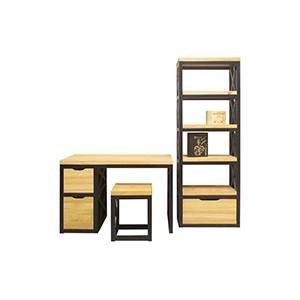 Мебель в кабинет из сосны