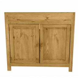Шкаф-стол под мойку CH-BSDB (900)