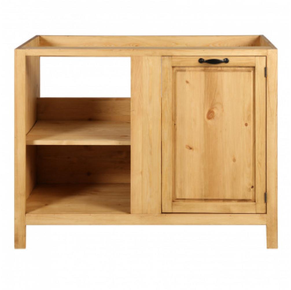 Шкаф-стол CH-BTANG (1200)