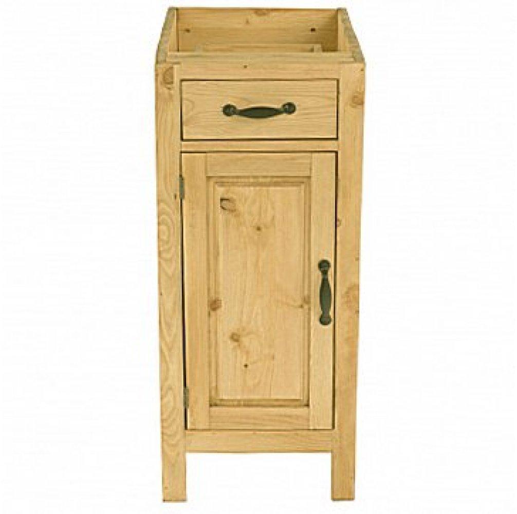 Шкаф-стол CH-BT (400)