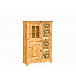 Шкаф для посуды ФАР- ГР