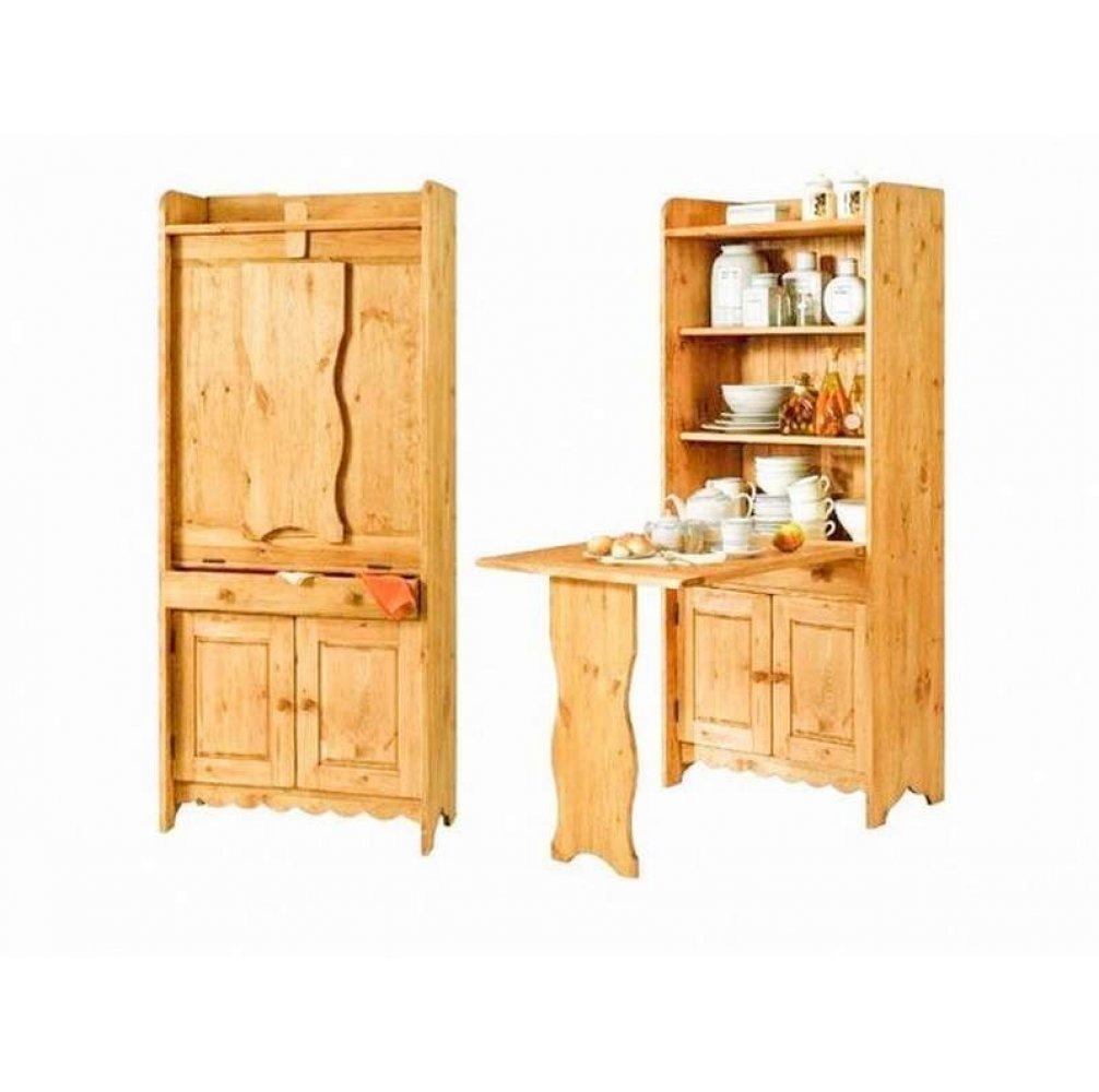 Стол Пастуха Шкаф-стол с откидывающейся крышкой