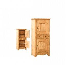 Шкаф для посуды Гранд ОМД РР (с полными дверями)