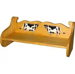 Полка 60  Коровы пятнистые