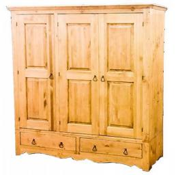 Шкаф для одежды ARFLEUR 3
