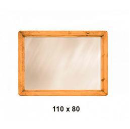 Зеркало 110 х 80