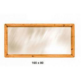 Зеркало 165 х 80