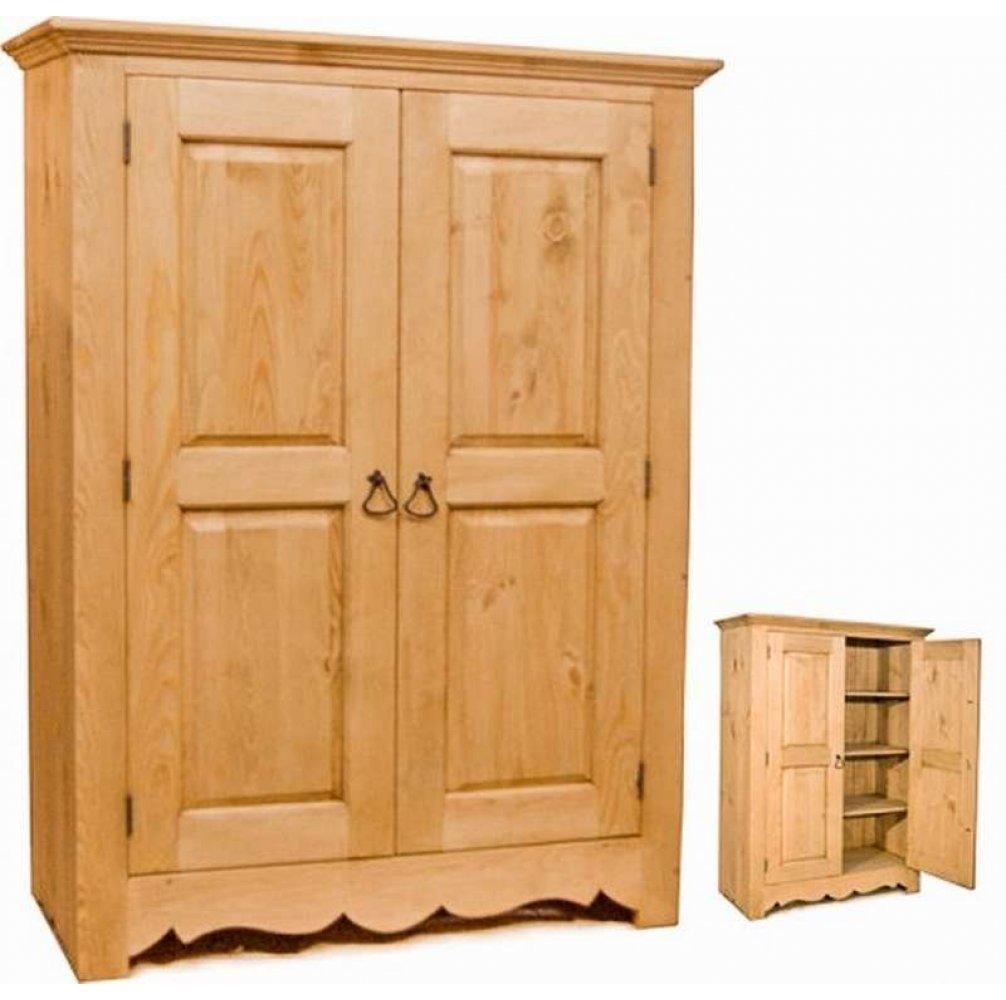 Шкаф для белья ARMOIRETTE 2 P