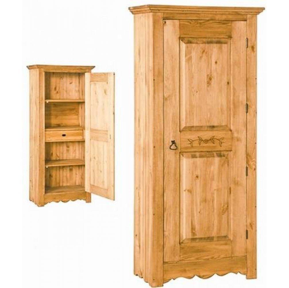 Шкаф для белья BO 194 SC