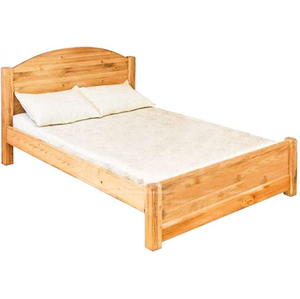 Кровать LMEX РВ 1400 (с низким изножьем)