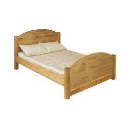 Кровать LMEX 1400 (высокое изножье)