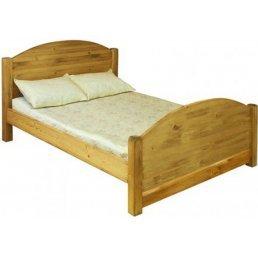 Кровать LMEX 2000 (высокое изножье)
