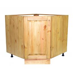 Шкаф-стол угловой Н-02 (900)