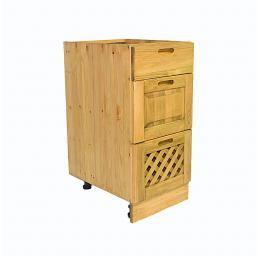 Шкаф-стол Н-03 (400)
