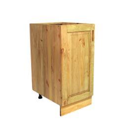 Шкаф-стол  Н-04 (400)