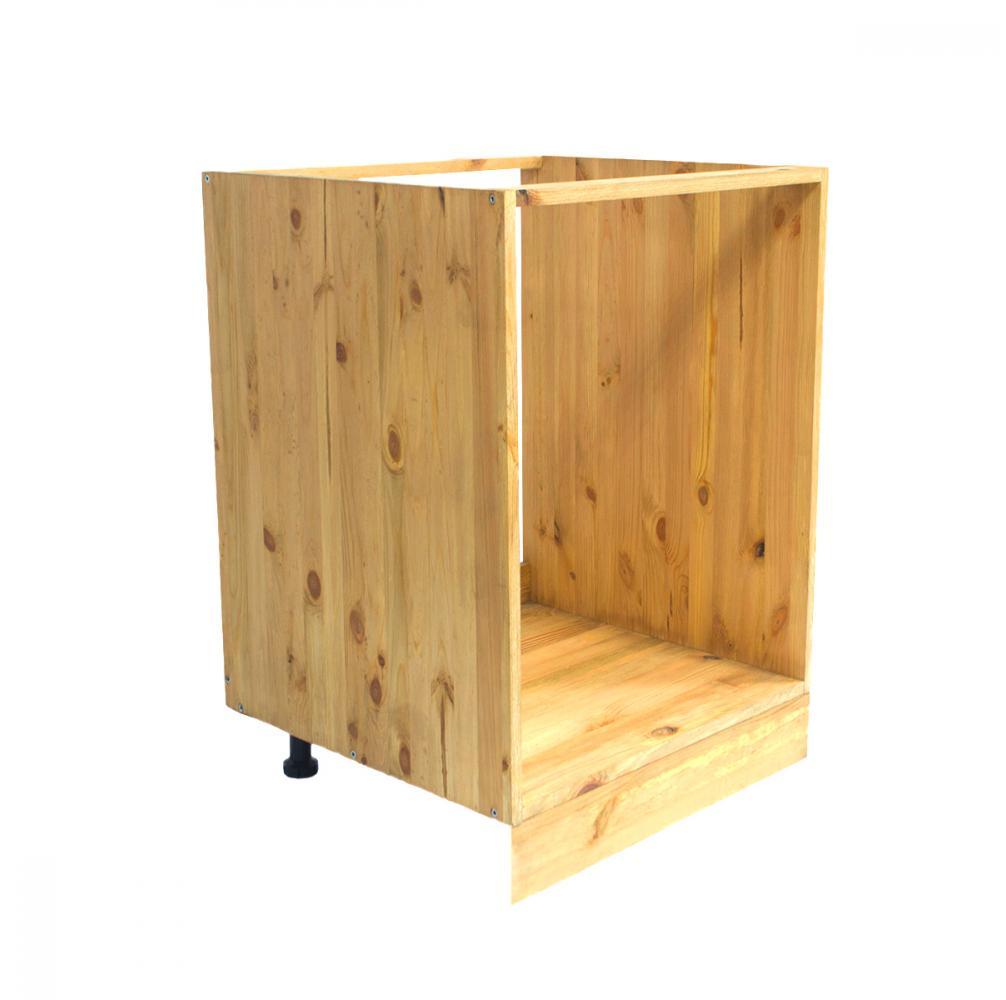 Шкаф-стол под плиту Н-06 (600)