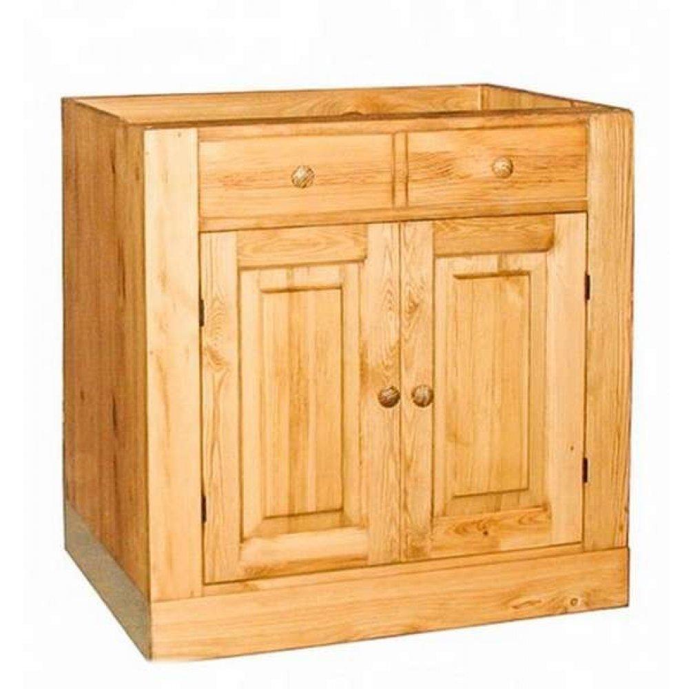 Шкаф-стол под мойку 02 (800)