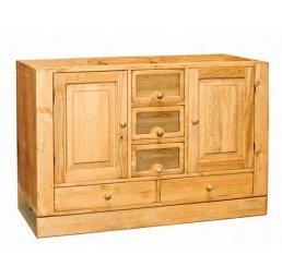Шкаф-стол 03 (1200)