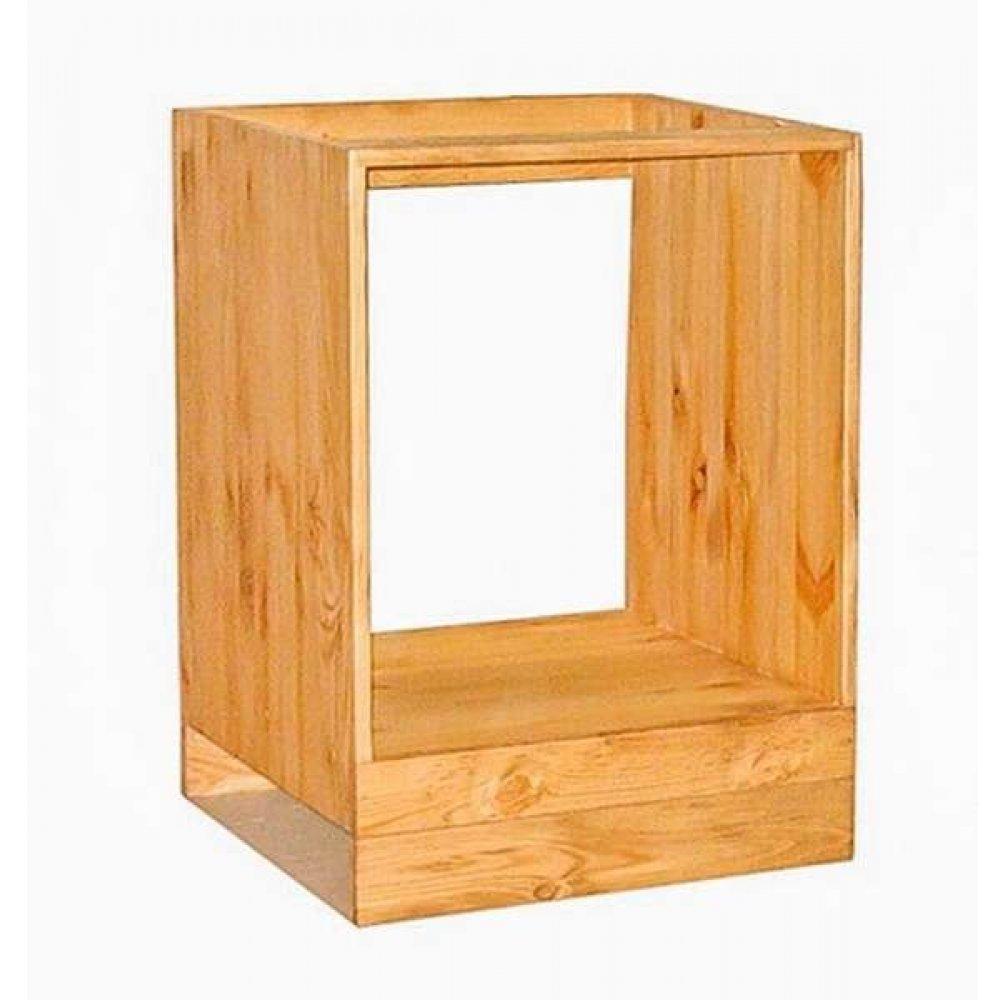 Шкаф-стол под плиту 11(600)