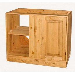 Шкаф-стол угловой 10 (1000)