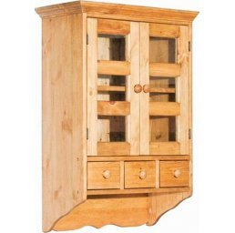 Шкаф настенный 12 (600)