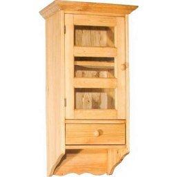 Шкаф настенный 14 (400)