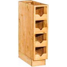Шкаф-стол бутылочница 21(150,200,250)