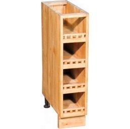 Шкаф-стол балюстрада 21(150,200,250)