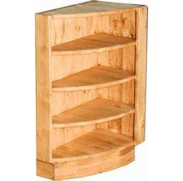 Шкаф стол угловой радиальный 21(200,300)
