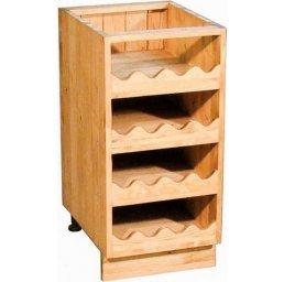 Шкаф-стол бутылочница 22 (300,350,400)