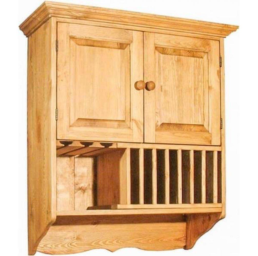 Шкаф настенный 26 - К (800)