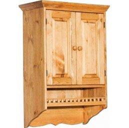 Шкаф настенный 25 -Б (600)