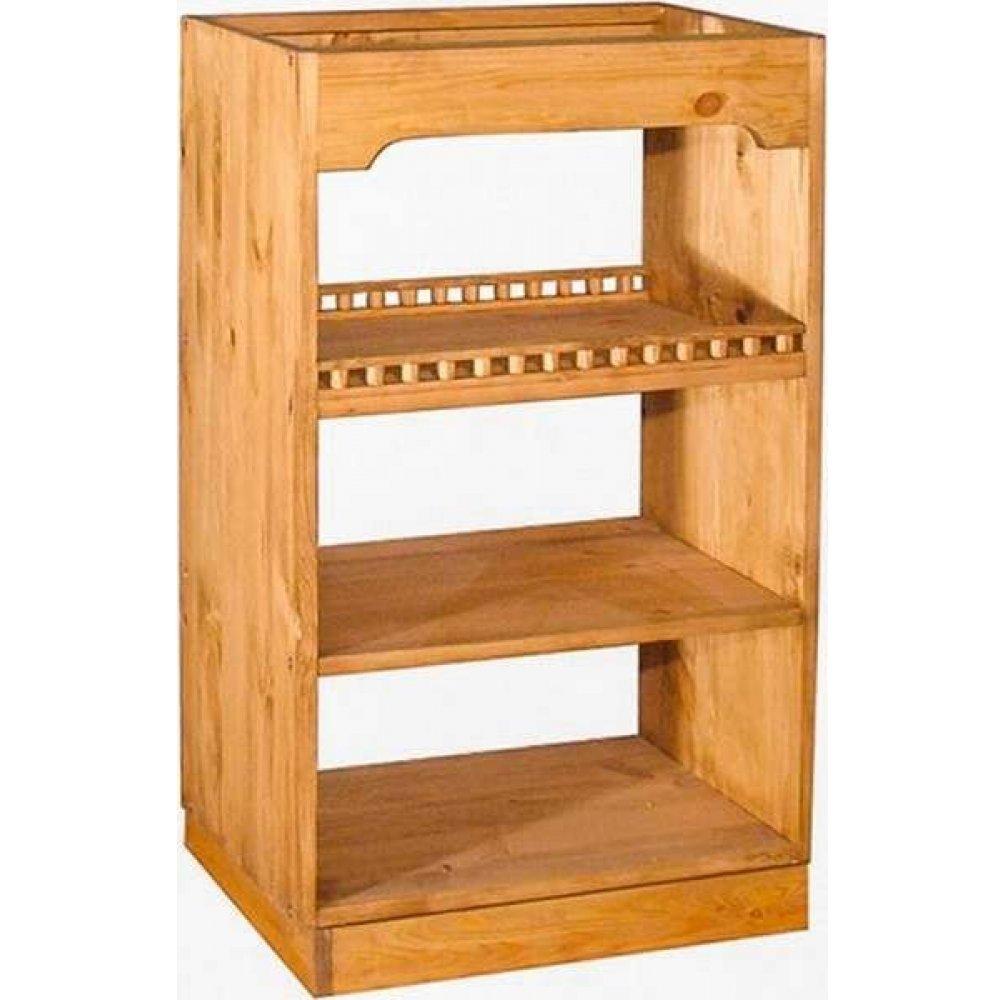 Шкаф-стол барный 29 (600)