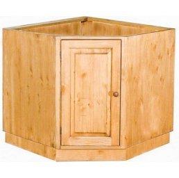 Шкаф-стол угловой 32 (900)