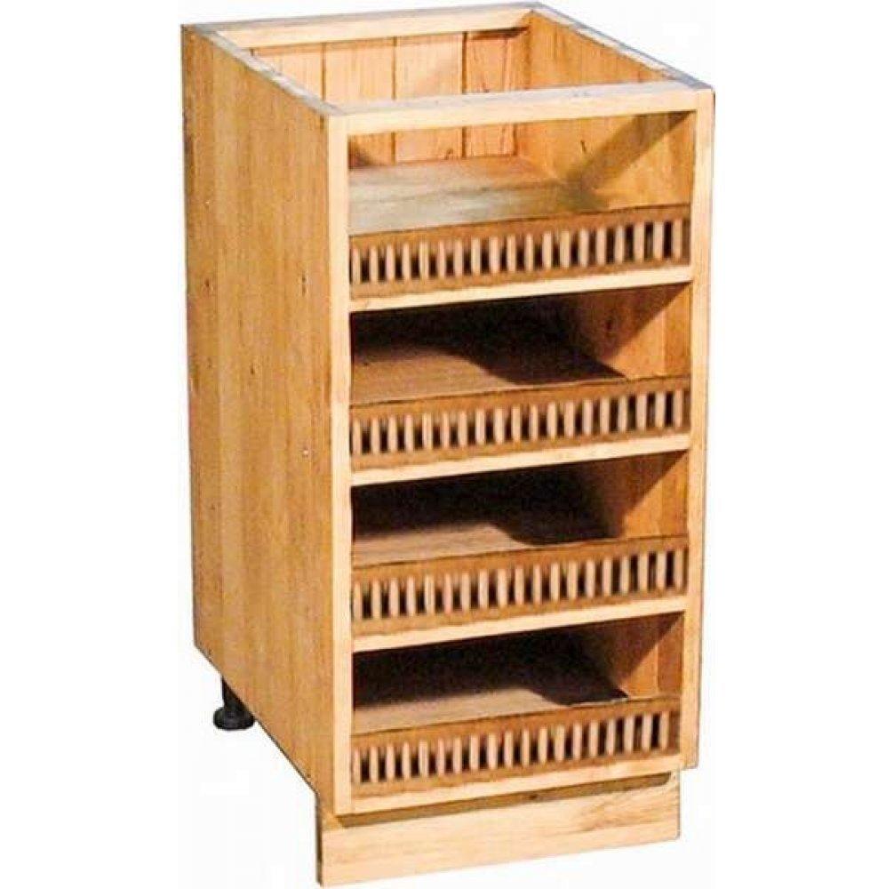 Шкаф-стол балюстрада 22(300,350,400)