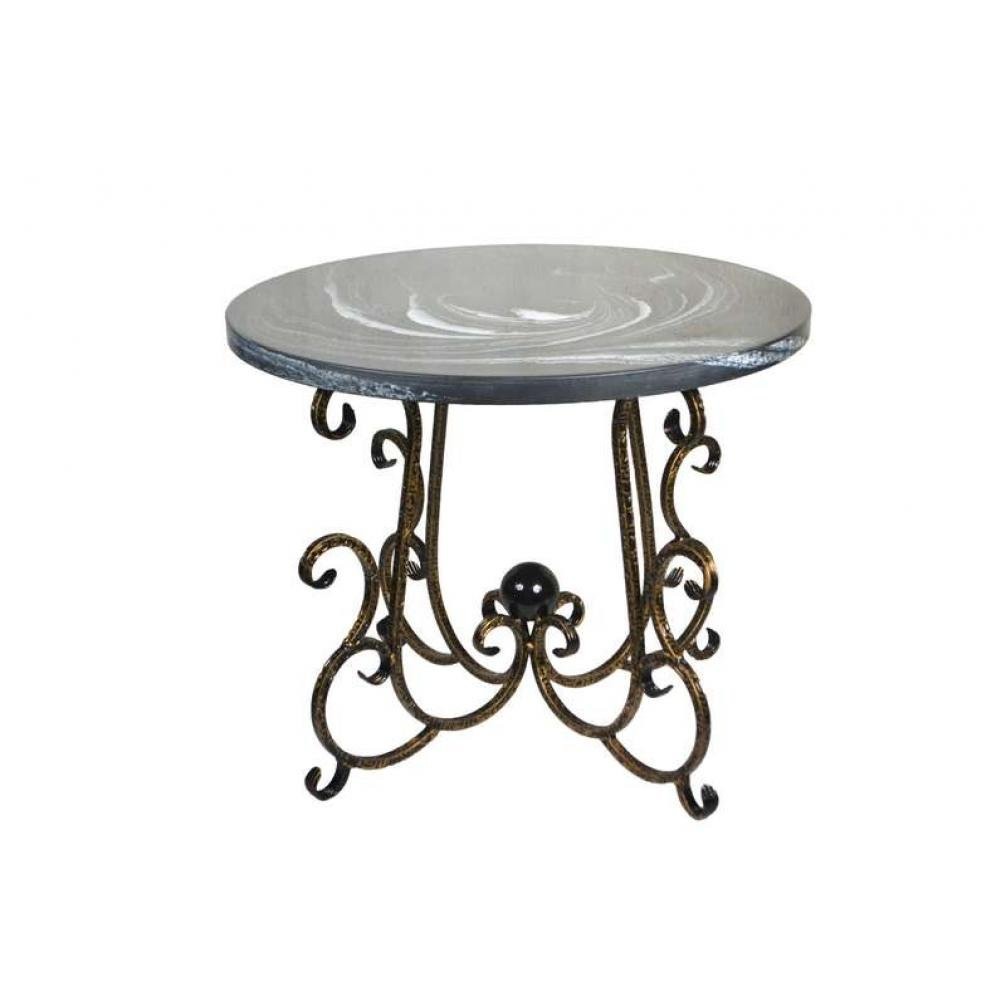 Столы круглые (искусственный камень)