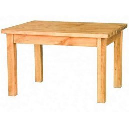 Стол обеденный Фермерский 120 х 80