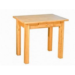 Стол кухонный 85 х 55 с ящиком
